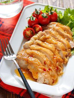 はちみつ味噌de鶏チャーシュー【#レンジ#下味不要#むね肉】 by Yuu 「写真がきれい」×「つくりやすい」×「美味しい」お料理と出会えるレシピサイト「Nadia | ナディア」プロの料理を無料で検索。実用的な節約簡単レシピからおもてなしレシピまで。有名レシピブロガーの料理動画も満載!お気に入りのレシピが保存できるSNS。