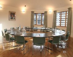 Butler Room possible layouts: U-shape seating up to 18 Round table seating up to 20 Drinks reception up to 70 Dining capacity up to 33 Further information at univ. Conference Facilities, Table Seating, Home Office, Dining, Ox, Classroom Organization, Dream Homes, Butler, Crockpot