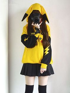 Cosplay Outfits, Edgy Outfits, Anime Outfits, Korean Outfits, Cute Casual Outfits, Skirt Outfits, Girls Fashion Clothes, Teen Fashion Outfits, Kawaii Fashion