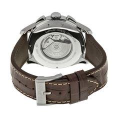 Hamilton Jazzmaster Lord Hamilton Automatic Chronograph Men's Watch H32816531 - Jazzmaster - Hamilton - Watches - Jomashop