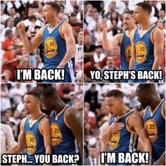 STEPHEN CURRY MVP BACK TO BACK