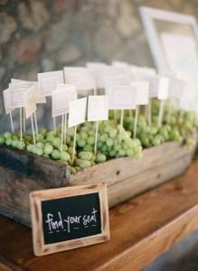 Boda entre Viñedos Wedding between vinyards Dandelion Events