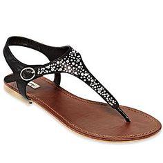 :) Studded Sandels