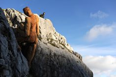 21 The Giant Taurin at the Stierlochkopf mountain - Der Grüne Ring