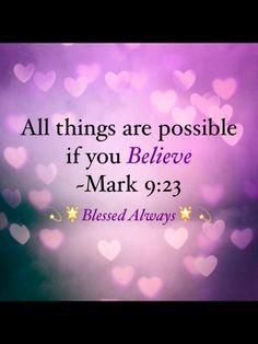 #URBlessedAlways, magic quote