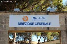 Attualià: #L'azienda #sanitaria di #Lecce assume personale (link: http://ift.tt/2j8TeZu )
