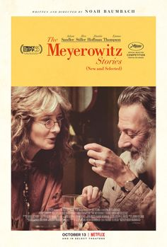 Return to the main poster page for The Meyerowitz Stories (New and Selected) (#4 of 4)