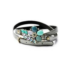 All-Matching Multi-Strand Bracelet ($13) ❤ liked on Polyvore