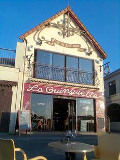 La Guinguette -
