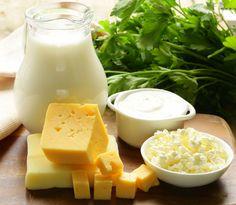 Calcium Rich Foods, Recipes for a Calcium Rich Diet Dieta Fodmap, Foods High In Magnesium, Calcium Rich Foods, Calcium Vitamins, Kombucha Tee, Probiotic Foods, Queso Fresco, Healthy Eating Tips, Low Fodmap