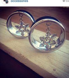 Ready to Ship Body Jewelry Piercing, Cute Ear Piercings, Ear Piercings Cartilage, Multiple Ear Piercings, Ear Jewelry, Jewelery, Jewelry Accessories, Unique Jewelry, Peircings