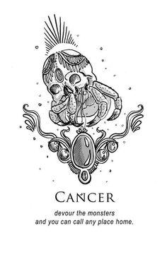 Astrology cancer hookup cancer astrology tattoos sun