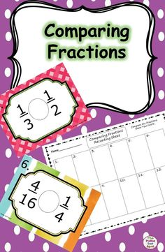Use these bright colored task cards at small groups or during stations. Students will love the colors and task cards are excellent for engagement instead of a worksheet. You get: 12 Task Cards Recording Sheet for Accountability Answer Key