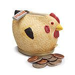 Shopping at Femail Creations - Chicken Purse