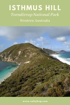 Looking for a stunning hike that is child-friendly when down south in Albany, Western Australia? Check out the Isthmus Hill/Bald Head walk. Albany Western Australia, Child Friendly, Down South, Australia Travel, Travel With Kids, New Zealand, Travelling, Travel Destinations, National Parks