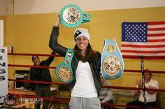 World champion Ava Knight Women Boxing, Ava, Knight, Champion, Sports, Boxing, Hs Sports, Sport, Cavalier