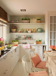 Of CEPAYNA: I love kitchen home .......