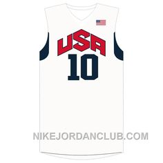 http://www.nikejordanclub.com/2012-olympics-team-usa-kobe-bryant-10-home-white-basketball-jersey-discount.html 2012 OLYMPICS TEAM USA KOBE BRYANT #10 HOME WHITE BASKETBALL JERSEY DISCOUNT Only $89.00 , Free Shipping!