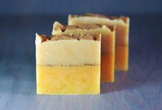 Thai Silk Soap  Thai Cuisine Herbal Soap  Silk by HerbalEarthling