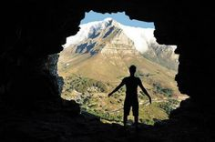 caves to check out in cape town