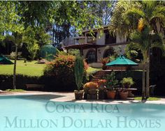 La Garita luxurious estate with 4.8 hectares, pool, and several constructions