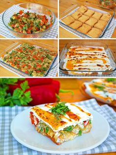 Daily salad with yoghurt with meat (with video) - delicious rec .-Tagessalat mit Joghurt mit Fleisch (mit Video) – leckere Rezepte Daily salad with yoghurt with meat (with video) – delicious recipes, - Yummy Recipes, Meat Recipes, Mexican Food Recipes, Salad Recipes, Yummy Food, Healthy Recipes, Ethnic Recipes, Yogurt Recipes, Healthy Eating Tips