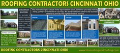 Visit this site http://titansidingandroofing.com/ for more information on roofing contractors Cincinnati. One of the biggest issues facing you, regardless of whether you are looking for a home to buy or simply planning some renovations to improve the property value of your existing home is the condition of the roof on the house involved. Therefore it is imperative that you opt for the best roofing contractors Cincinnati and avail the benefits.  Follow us…