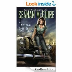 Amazon.com: Sparrow Hill Road eBook: Seanan McGuire: Kindle Store