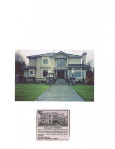 Vancouver House, Absolutely Stunning, Dreaming Of You, Wordpress, Mansions, Park, Architecture, Street, House Styles