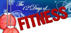 The 12 Days of Fitness WORKOUT