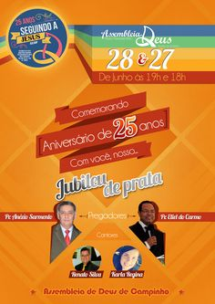 25 Anos ADECAMP