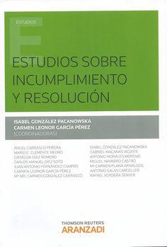 "https://flic.kr/p/taevD9 | Estudios sobre incumplimiento y resolución / Isabel González Pacanowska, Carmen Leonor García Pérez (Coords.) ; [Ángel Carrasco Perera... (et al.)], 2014 | <a href=""http://encore.fama.us.es/iii/encore/record/C__Rb2656794?lang=spi"" rel=""nofollow"">encore.fama.us.es/iii/encore/record/C__Rb2656794?lang=spi</a> B 408951"