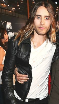 Jared Leto #VMAs 2013