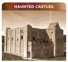 Englands Castles & Stories