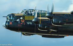 Lancaster Fairford 2004