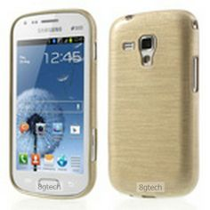 8gtech Gold Luxury Brushed TPU Skin Cover Case for Samsung Galaxy Ace II 2 X S7560M 8gtech http://www.amazon.ca/dp/B00JBJT26E/ref=cm_sw_r_pi_dp_gO4jub0MB59KN