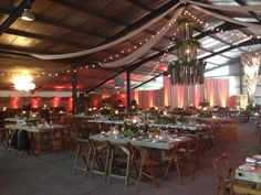 July 2014 Shed Wedding, Big Sheds, Table Settings, Table Decorations, Weddings, Furniture, Home Decor, Decoration Home, Room Decor