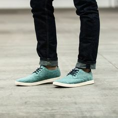 Clae Shoes.