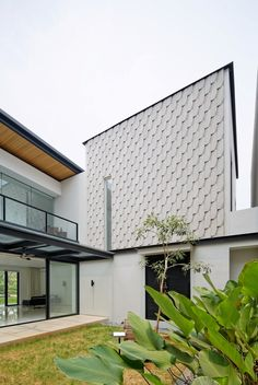 Gallery of RS House / axialstudio - 1