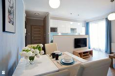 Jadalnia styl Nowoczesny - zdjęcie od re-ARCH Home Staging