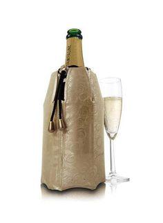 Kodin1, cooler shampanjalle