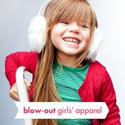 Take a look at the Blow-Out: Girls' Apparel event on #zulily today!