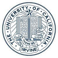 Logo: The Seal of the University of California, Irvine (UC Irvine)