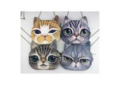 Siempre Quise Uno: Bolso de Gato - Kichink!