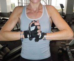 5 ejercicios fáciles para mejorar tu busto de forma natural - Mejor con Salud