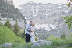 Chelsey Chalk Photography Engagement Photography Utah