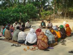 Reaping the rewards of aquaculture in Bangladesh -- innovative USAID project
