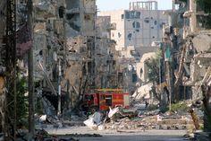 Како се каже: Сирија, или Србија?  Ма колико далеко био од бурета барута, ипак ниси сигуран. Осим, наравно, у акционим холивудским лимунадама где су брзе ноге и тигров скок Бруса Вилиса довољни да избегне стравичну експлозију на само неколико десетина метара даље.