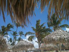 Punta Cana playa de Los Corales