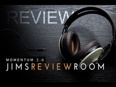 ▶ Sennheiser Momentum Wireless - REVIEW - YouTube